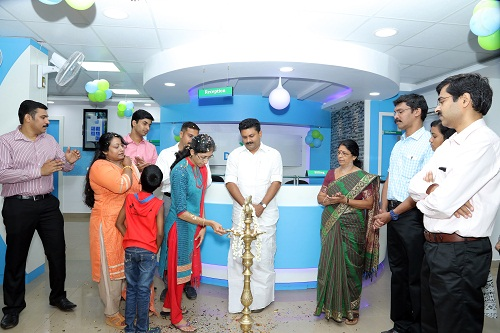 Multi speciality eye care in thrissur